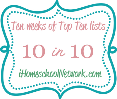 10 Favorite Websites for Charlotte Mason Homeschooling
