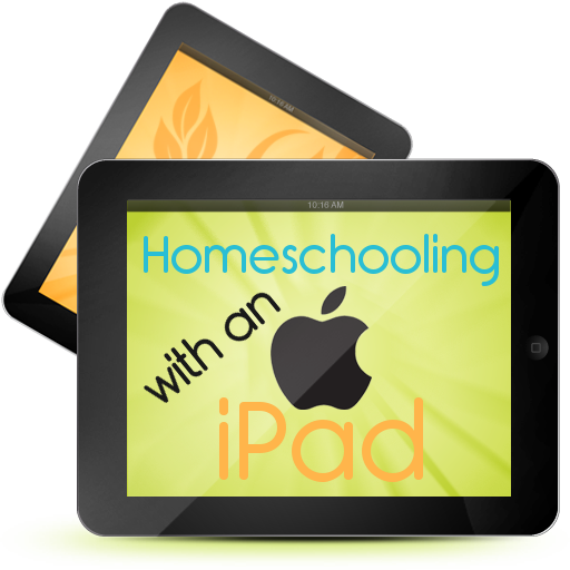Three CM Curriculum Choices that are Perfect on an iPad