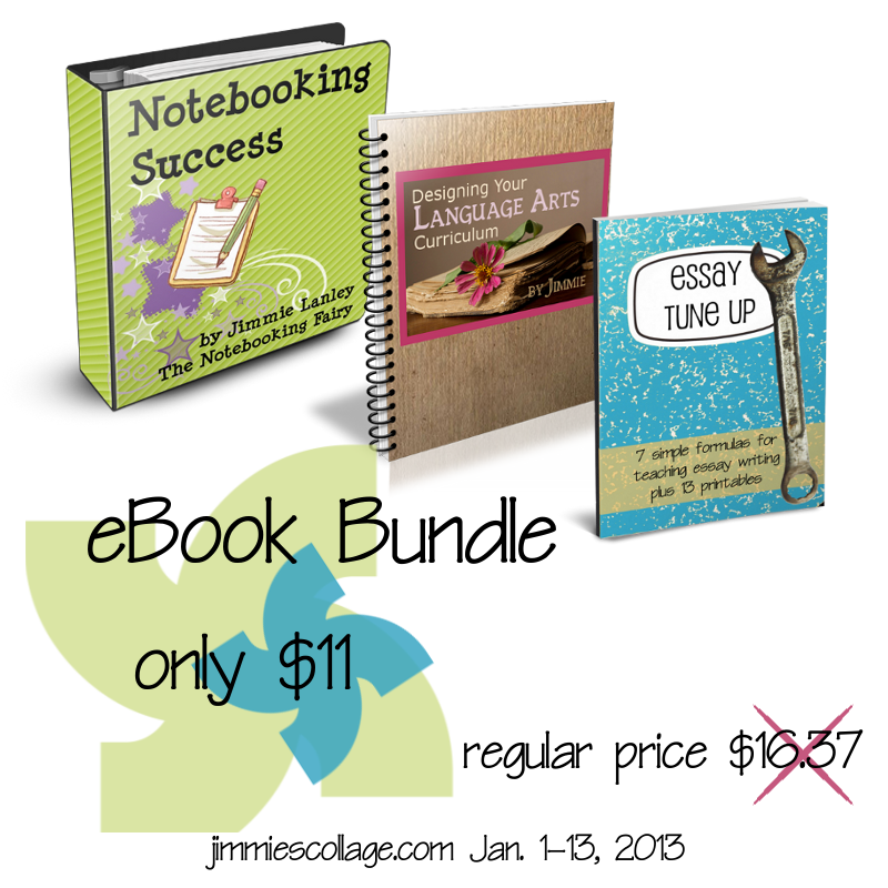 bundle-eBooks