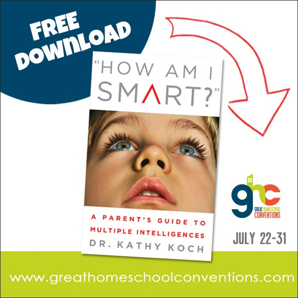 How Am I Smart Free eBook via @HSconventions