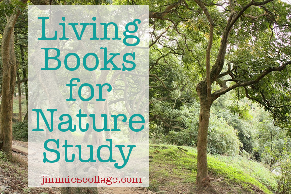 Living Books for Nature Study