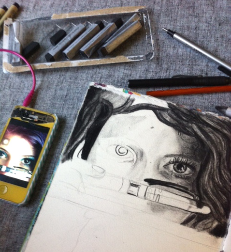 How to Raise an Artist