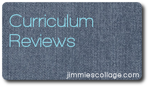 Curriculum Reviews at Jimmie's Collage