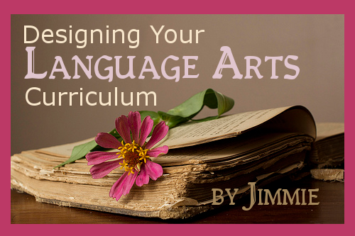 Developing Your Language Arts Curriculum EBook