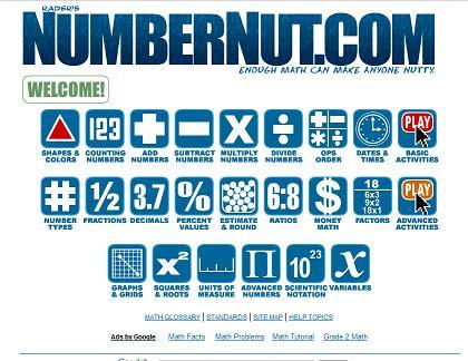 10 Best Online Game Sites for Homeschool Math
