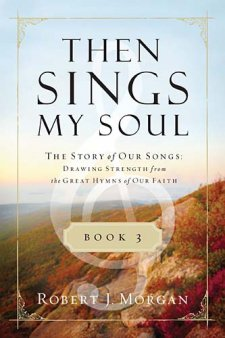 Hymn Study with Then Sings My Soul