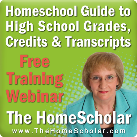 Free High School Transcripts Webinar
