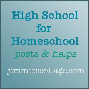 high-school-homeschool