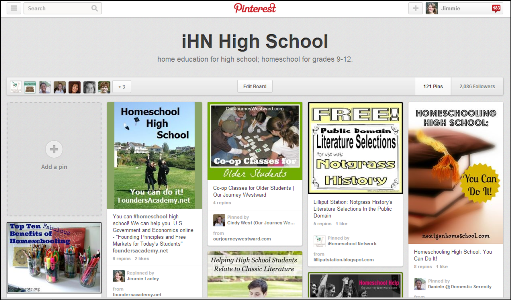 iHN-high-school