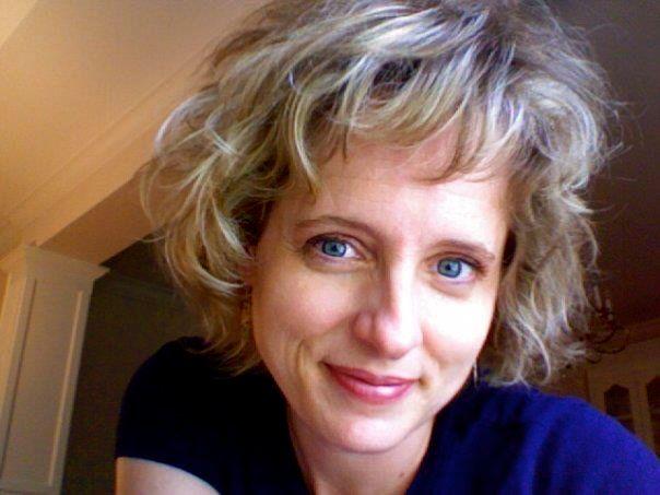 Pamela Price, author, homeschool mom