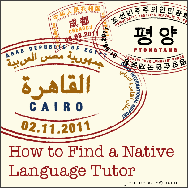 How to Find a Native Language Tutor for Homeschool