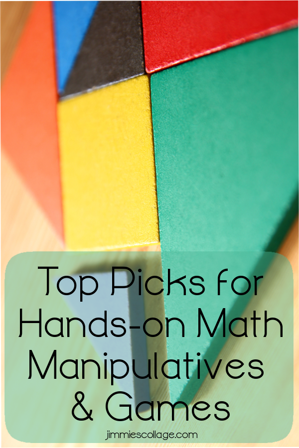 Top Picks for Hands-on Math Manipulatives and Games